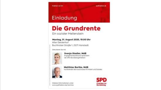 20200722_Die Grundrente - 1