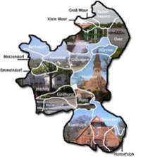 Ortsratbereiche