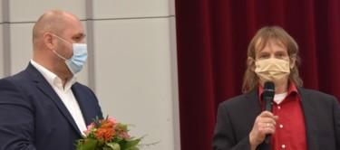Manfred Eertmoed u. Andreas Rakowski