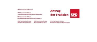 Fraktionen SPD