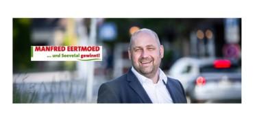 Manfred Eertmoed