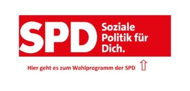 SPD Soziale Politik für Dich