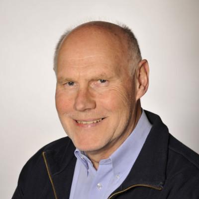 Kirchhoff Klaus-Dieter