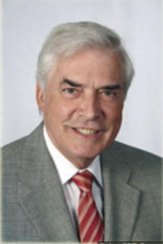 Wolfgang Woebken