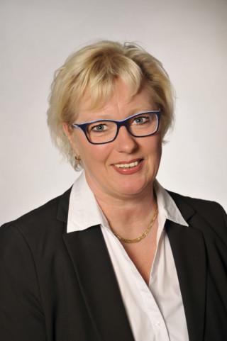 Frauke Bai