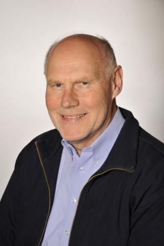 Klaus-Dieter Kirchhoff