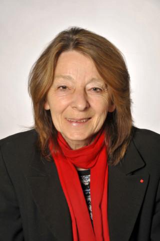 Marianne Landeck