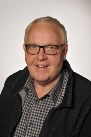 Hans-Jürgen Lühmann