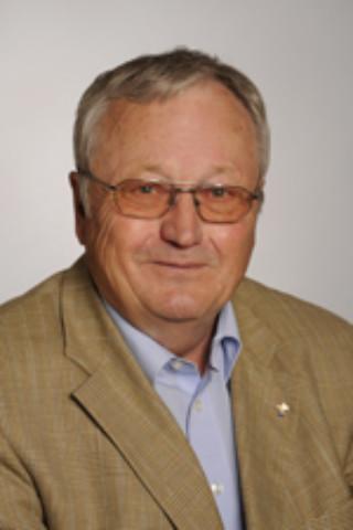 Klaus Röhrich