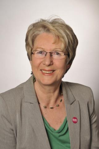 Brigitte Somfleth