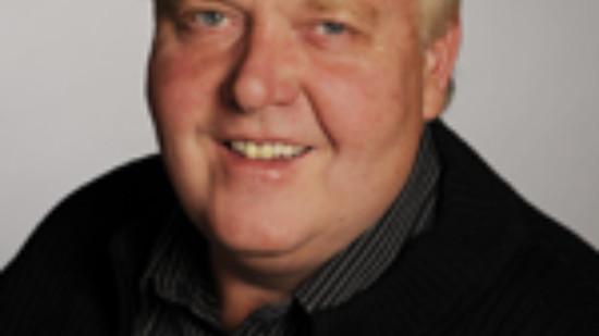 Hans Jürgen Lühmann