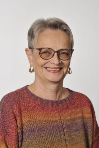 Elke Schönau