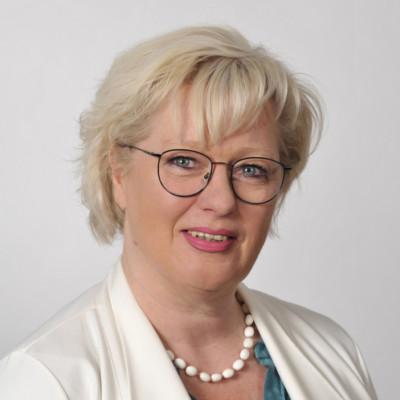 Frauke Meyer-Bai