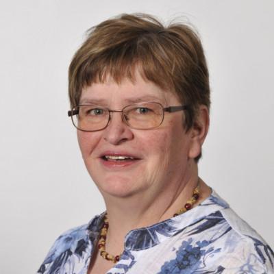 Anja Eckel