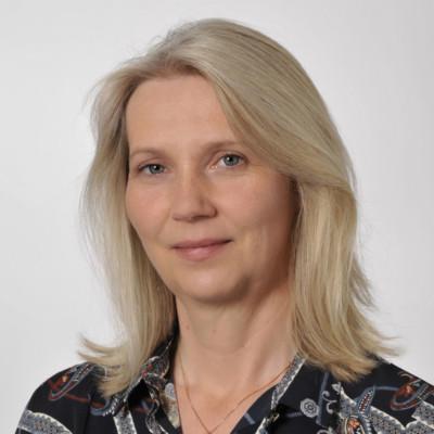 Sabine Schulz Rakowski