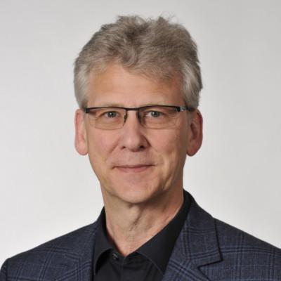 Helmut Schwager