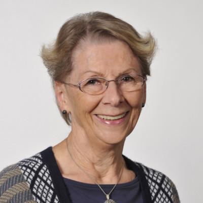 Annegret Lorenz