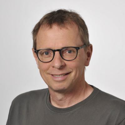 Klaus Rieckborn