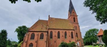 Stiftskirche St. Sixtus Ramelsloh