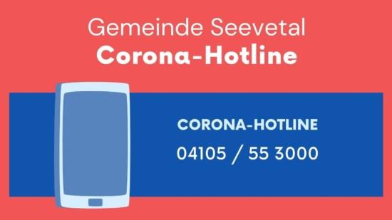 Seevetal Corona Hotline