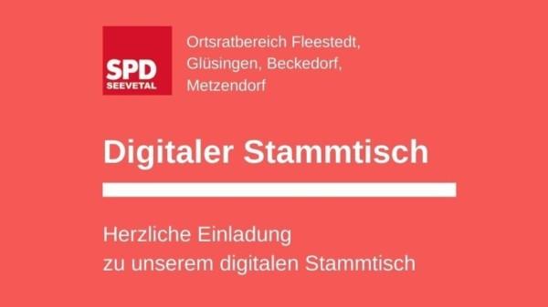 Fleestedt Digitaler Stammtisch
