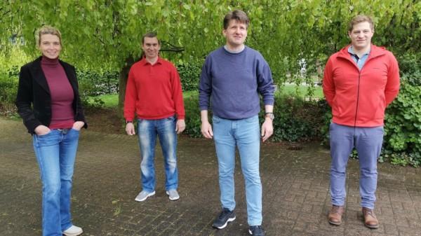 Ortsrat Kandidaten Fleestedt