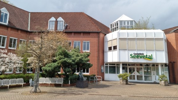 Rathaus Seevetal